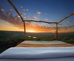 Resort Loisaba, kenia