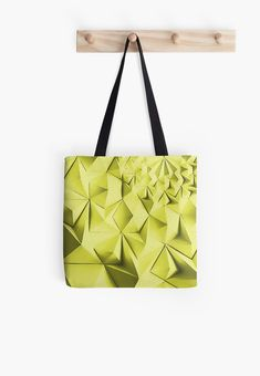 Yellow fractals pattern, geometric abstraction • Millions of unique designs by independent artists. Find your thing. Redbubble Tote bags - #redbubble #bags #accessories #womens #style #casual Also available as T-Shirts & Hoodies, Men & Women Apparel, Stickers, iPhone Cases, Samsung Galaxy Cases, Posters etc. Iphone Wallet, Iphone Cases, Samsung Galaxy Cases, Fractals, Cool Shirts, Tote Bags, Cool Stuff, Stuff To Buy, Finding Yourself
