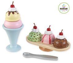 Kidkraft Ice Cream Sundae Set KidKraft http://www.amazon.co.uk/dp/B007CMEV3Q/ref=cm_sw_r_pi_dp_v.b4vb1918B83