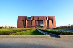 Museo Yunnan / Rocco Design Architects