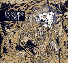 Paradise Lost, Tragic Idol