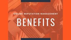 Learn the benefits of #OnlineReputationManagement in this article! Reputation Management, Money Management, Knowing You, Benefit, Knowledge, Cool Websites, Read More, Never Regret