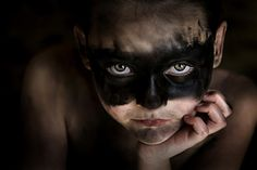 Outstanding Examples of Portrait Photography - 1