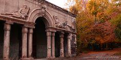 Old Theatre - Visit Gyumri