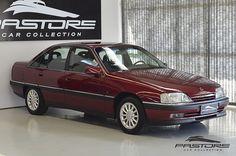GM Omega 3.0 Diamond 1994 . Pastore Car Collection
