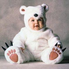 d94079379 Baby Bear Onesie