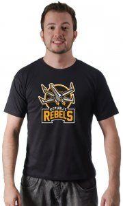 Camiseta Namorado Geek Republic Rebels - Camisetas Personalizadas, Engraçadas e Criativas