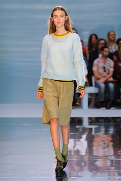 Pin for Later: Dive in With Hunter Original's Contradictory Show For Spring 2015