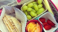 The 5-Minute Lunchbox