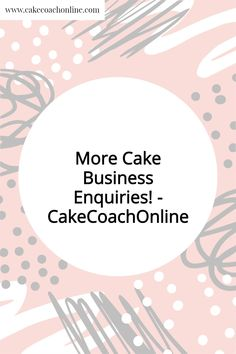 Exciting times when another business wants you to bake in bulk for them too. But what should you watch out for? Are there any pitfalls to working with a cafe or another food outlet, selling your bakes? Read our blog to find out more. Why not save this pin to your own Cake Business Ideas board too?