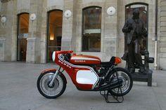 Honda CB 750 CR