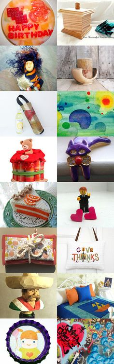 Happy Birthday Tempt Team! by Nancy on Etsy--Pinned with TreasuryPin.com