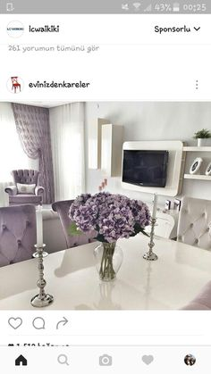 Blush Bedroom, Living Room Furniture, Furniture Decor, House Colors, Living Room Designs, Home Deco, Office Decor, Dining, Diner Decor