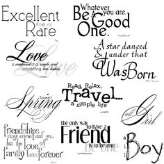 Free download word art.