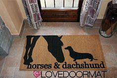 ZERBINO HORSES & DACHSHUND PERSONALIZZABILE COCCO NATURAL... https://www.amazon.it/dp/B077SMCB5G/ref=cm_sw_r_pi_dp_x_U0OhAb6HM0ERC
