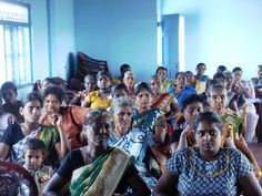 Rice to Riches Kickstarting the lives of war-torn families in Sri Lanka