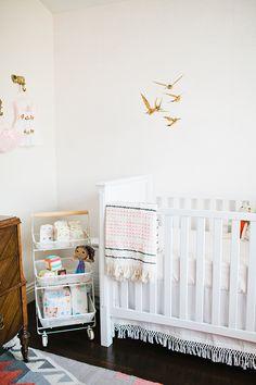 Isla Jean's Funky And Fresh Nursery