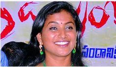 Stay on YSR Congress MLA R K Roja suspension set aside