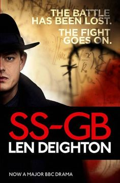 Len Deighton's classic thriller, the first and certainly greatest 'what-if?' novel about the Second World War, now a major new BBC series starring Sam Riley and adapted by the writers of Skyfall and Spectre
