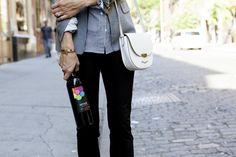 7 Fall Trends   Damsel In Dior