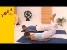 Yoga im Yoga Vidya Stadtcentrum Freiburg - Yoga Ausbildung