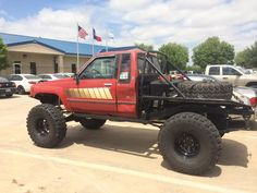 *Official* Toyota Flatbed Thread - Page 24 - Pirate4x4.Com : 4x4 and Off-Road Forum