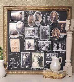 13 DIY Family Histor