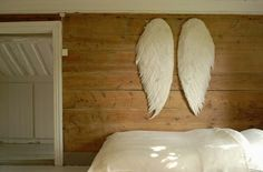 http://designindulgences.com/2011/11/08/angel-wings-not-victorias-secret-but-in-decor/