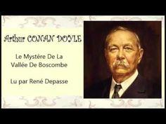 Version texte http://fr.wikisource.org/wiki/Le_Myst%C3%A8re_de_la_vall%C3%A9e_de_Boscombe Lu par René Depasse Plus de 2000+ livres audio gratuitement, les ch...