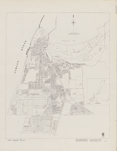 Wa Gov, Land Use, Historical Maps, Western Australia, Buses, Over The Years, Vintage World Maps, Past, Scale