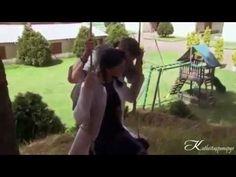 MIVAC    Fiorella y Pedro - Me puedes pedir lo que sea - Marconi y Eiza Gonzalez - YouTube