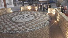 En Churriana de la Vega, Granada. De Empedrados los Picantes.