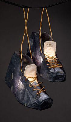 Joseph Kilrain - Sneakers