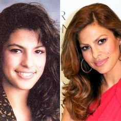 Hot: Eva Mendes Turns 42! Celebrate with a Look Back at Her Flawless Transformation
