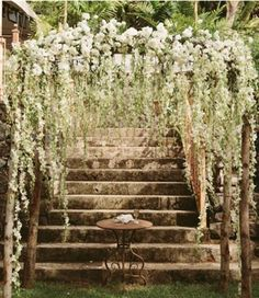 Hawaii Venue: Haiku Mill / Wedding Style Inspiration / LANE