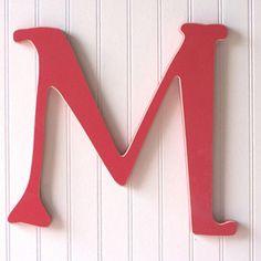 M  (Petitbliss.com)