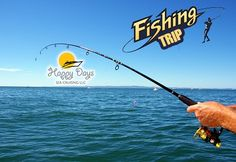 Catch your dinner with a 2 or 4-Hour Fishing Trip from Happy Days Sea Cruising. Prices start from AED 39 – Trips available for 1, 2 and 10 people – Nothing Fishy about this.
