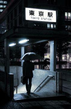 riri-neko:  Tokyo 1330 by tokyoform on Flickr.