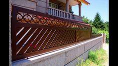 Grupo H&D Especialista en puertas seccionales, ventanas PVC y aluminio, ... Deck, Stairs, Outdoor Decor, Home Decor, Upvc Windows, Security Gates, Garage Doors, Group, Stairway
