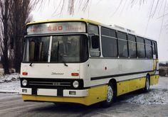 Ikarus 260.48A '1992