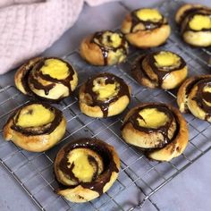 Baking Recipes, Cake Recipes, Danish Dessert, Food Cakes, Sweet Bread, Cakes And More, Cookie Dough, Tapas, Muffin
