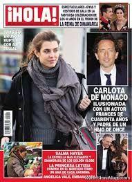 charlotte casiraghi magazine - Buscar con Google
