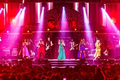 Ladies of Soul | 14 februari 2015 | Ziggo Dome Amsterdam