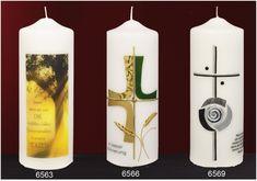 Trauerkerzen - Design- und Kirchenkerzen seit 1792 Pillar Candles, Diy And Crafts, Design, Handmade Candles, Navidad, Embellishments, Decorations, Ikea Candles