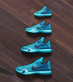 2fbfa7dd052 Nike Kobe 10  5 AM Flight  Kobe 10