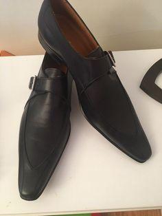 5da8e15edf4 Battaglia Men s Shoes Buckle Loafer Pointers Size US 12  fashion  clothing   shoes