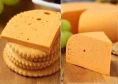 Vegán Cheddar sajt házilag – hihetetlenül egyszerű és nagyon finom! - Impress Magazin Ketogenic Recipes, Cheddar Cheese, Recipe Box, Nutella, Healthy Life, Vegetarian Recipes, Goodies, Dairy, Gluten Free