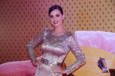 Katy Perry lança 'Party of Me' no Rio de Janeiro