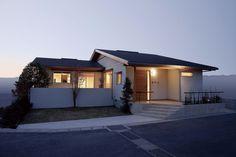 和と北欧の融合 平屋の家 | 株式会社銘建の建築事例 | SuMiKa | 建築家・工務店との家づくりを無料でサポート