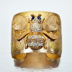 Bumble Bee Cuff.. in case you didnt know.. im a fan
